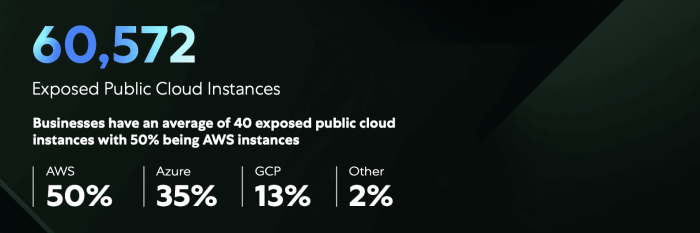 zscaler exposed report shows public clouds can pose security risks