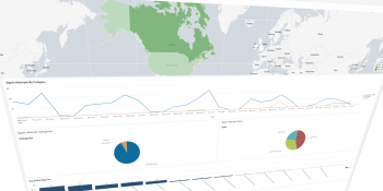 1Password's new API pipes data into third-party tools such as Splunk