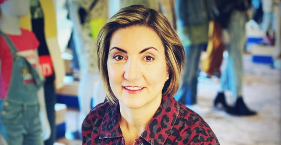 Levi-Strauss' Dr. Katia Walsh on why diversity in AI and ML is non-negotiable
