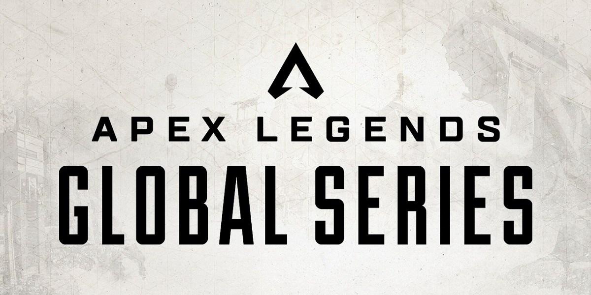 Apex Legend Global Series