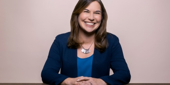 Why Redfin's CTO, Bridget Frey, approaches D&I like an engineering project