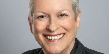 McAfee's Celeste Fralick explains why diversity is fundamental to cybersecurity