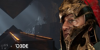 The DeanBeat: The week in the console and game engine wars
