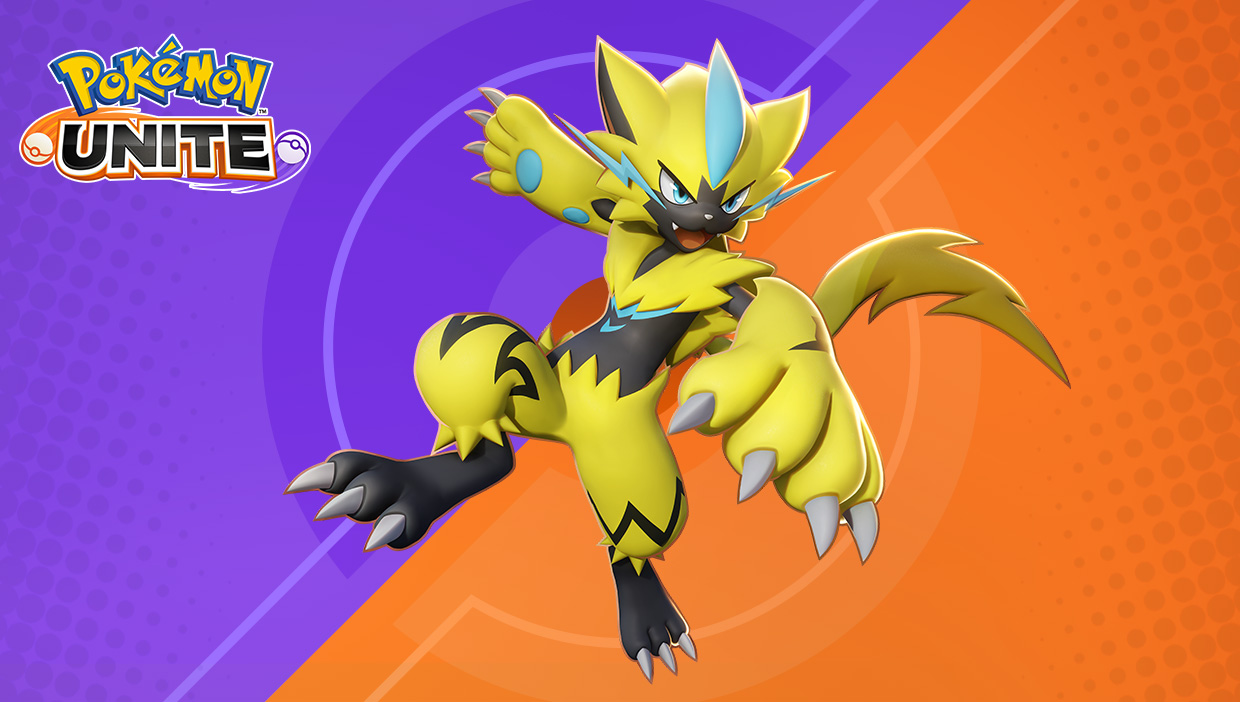 Pokémon Unite launches its MOBA action to Switch on July 12 ...