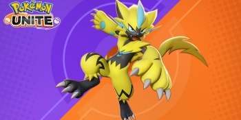 Pokémon Unite launches its MOBA action to Switch on July 21