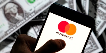 How Mastercard is using AI to address cyber risk