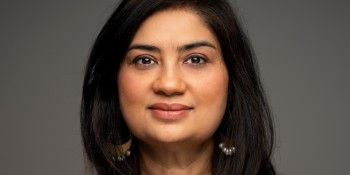 Intel exec Huma Abidi on the urgent need for diversity and inclusion in AI