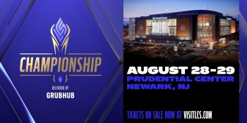 Riot Games brings back in-person event for North American League of Legends championship