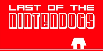 Listen to our new Nintendo-focused podcast: Last of the Nintendogs