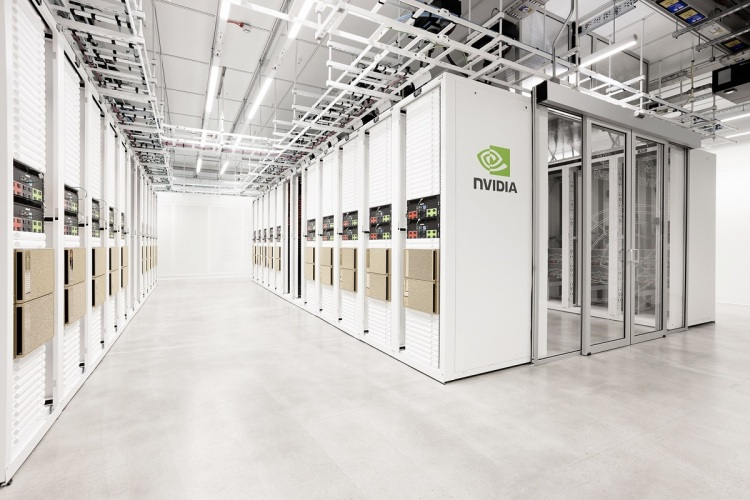 Nvidia's Cambridge-1 will be available to external U.K. scientists.