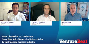 How voice biometrics is saving financial services companies millions and eliminating fraud