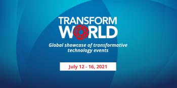 Transform World showcases transformative data technologies