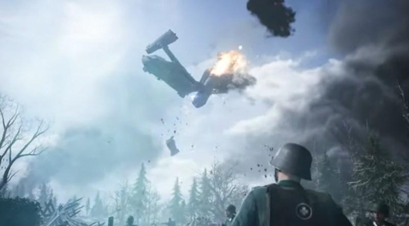 Battlefield: Portal is a new mode for Battlefield 2042.
