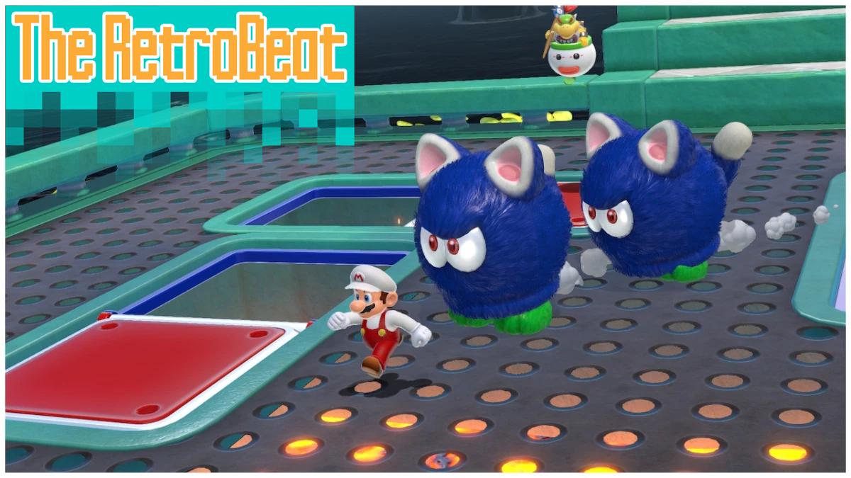 The RetroBeat: Summer Games Done Quick 2021 runs to watch thumbnail