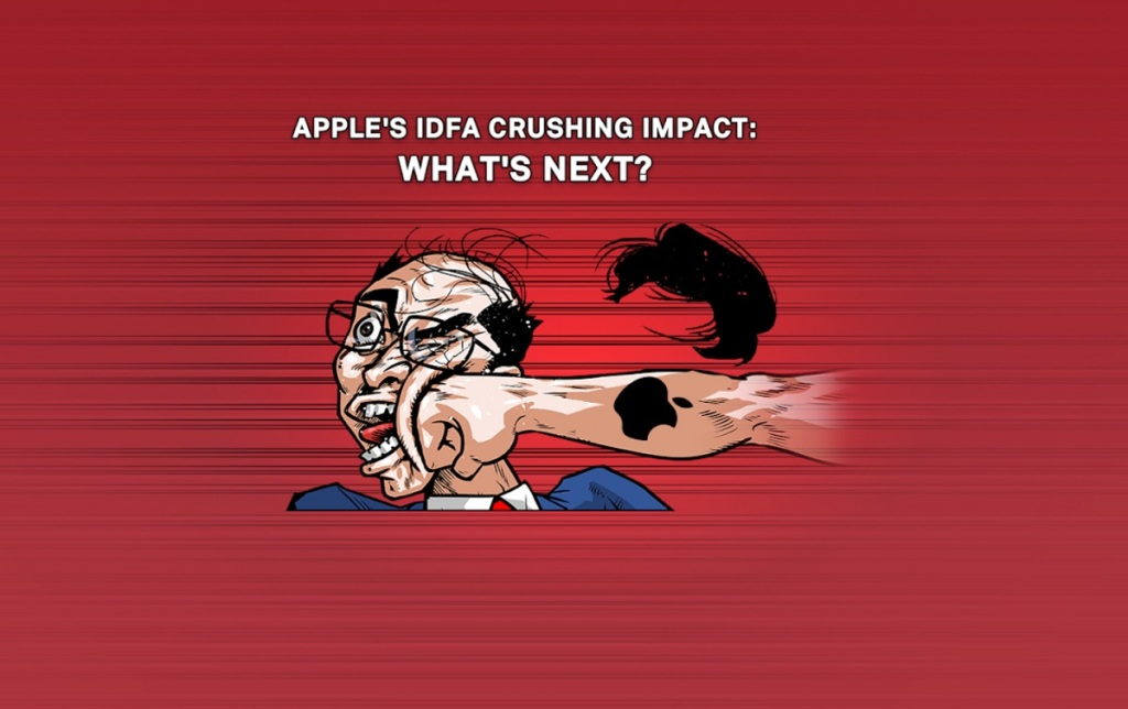 Devs are taking it on the chin from Apple, says Consumer Acquisition.