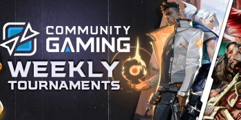 Community Gaming raises $2.3M for automated esports tournaments with player rewards