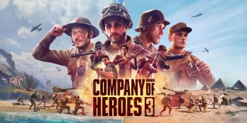 Company of Heroes 3 hands-on: Kicking the Germans out of Italy