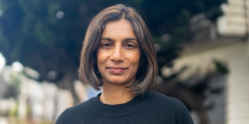 Why a return to writing is vital for video company Daily — and other hard-won lessons from founder Nina Kuruvilla