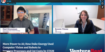 Duke Energy used computer vision and robots to cut costs by $74M