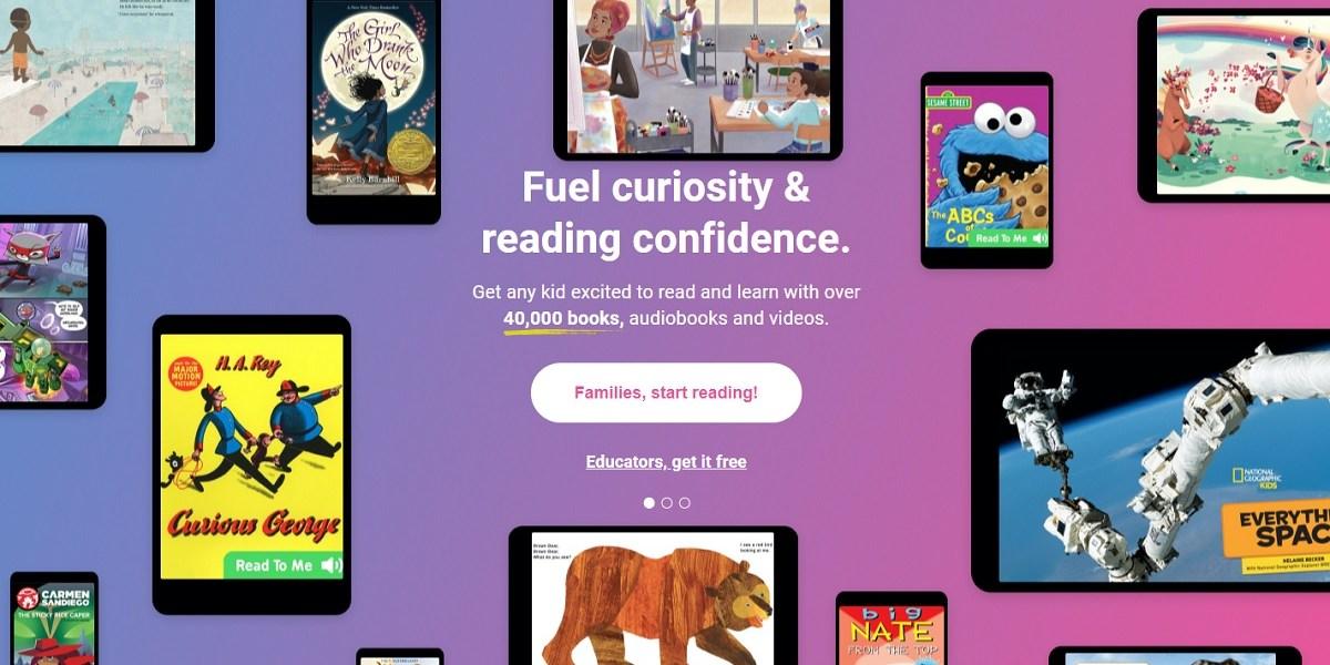 Byju's acquires kids online reading platform Epic for $500M