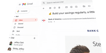 Gmail embraces BIMI to authenticate emails with verified logos