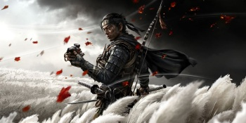 August 2021 NPD: Ghost of Tsushima returns to dominate August game sales