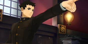The Great Ace Attorney Chronicles review-in-progress — Pace, attorney