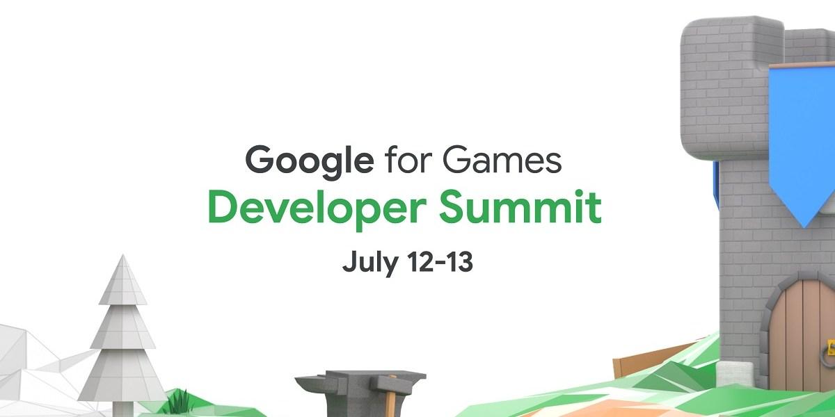 Google for Games Developer Summit.