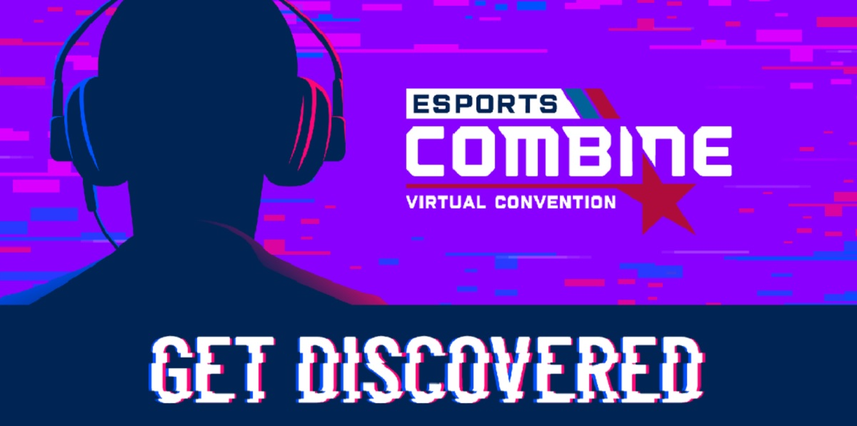Harena Esports is helping to put on the Esports Combine where esports athletes get recruited by colleges.
