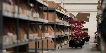 InVia Robotics raises $30M for warehouse robotics push