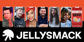 Jellysmack hits 10B monthly views and more than 200 creators