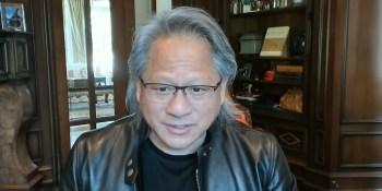 Jensen Huang: Racism is one flywheel we must stop