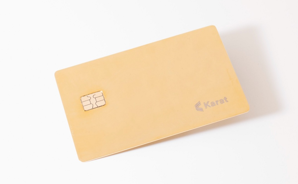 karat 3 Karat Financial raises $26M for corporate cards for creators
