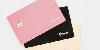 Karat Financial raises $26M for corporate cards for creators