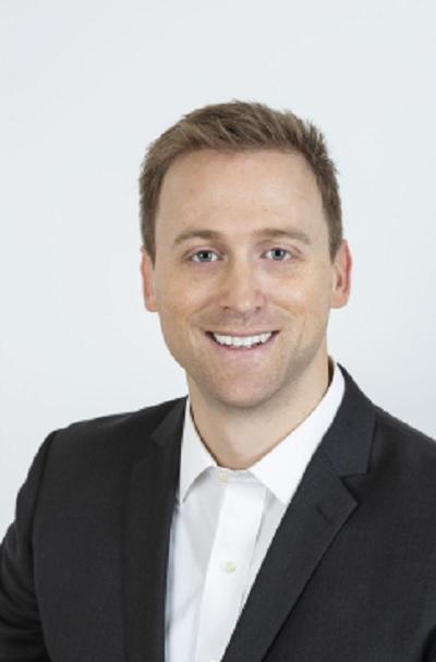 David Bates is CEO of Linus Health.