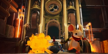 Polyarc unveils Moss: Book II for PlayStation VR