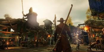 Amazon's New World delayed a month to September 28