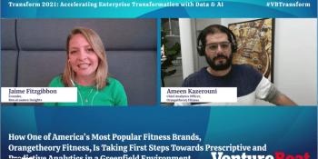 Orangetheory sees AI data governance as a 'force multiplier'