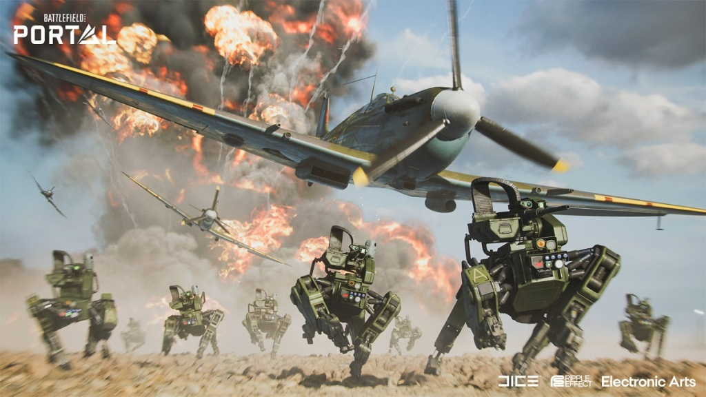 Battlefield: Portal