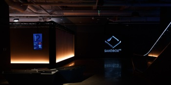 Sandbox VR: Location virtual reality is making its comeback