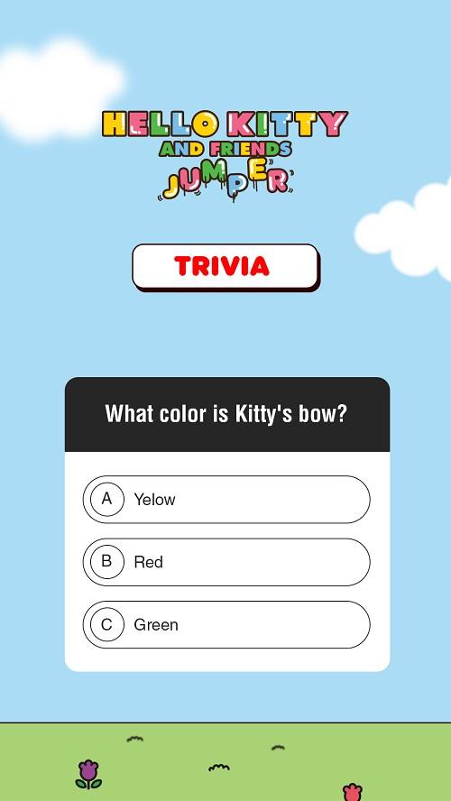Sanrio's Hello Kitty was born in 1960.
