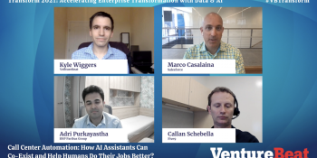 AI execs unpack call center automation boom