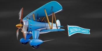 Epic Games acquires 3D content marketplace Sketchfab