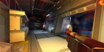 Annapurna's Skin Deep is a clever stealth shooter from a small team