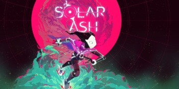 Annapurna's Solar Ash is an action platformer in a dreamscape