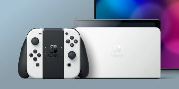 Nintendo denies the existence of the Switch Pro-totype