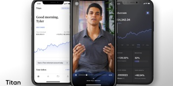 Titan raises $58M for mobile crypto investment platform