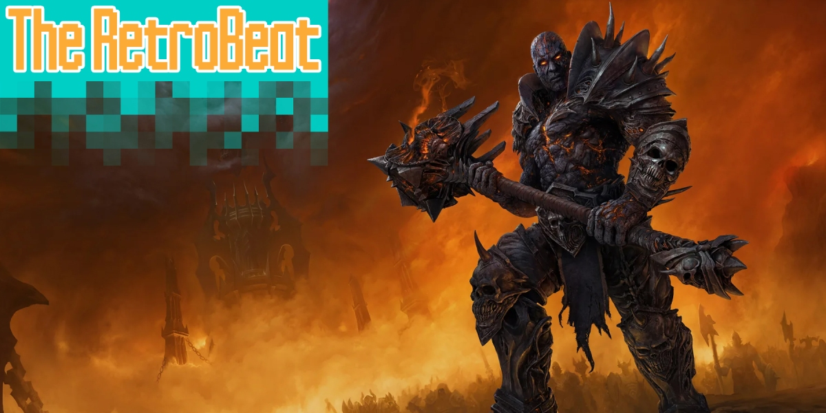 The RetroBeat: Blizzard's legacy grows cold