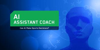 SportsBettingDime and OpenAI put AI to the assistant coach test