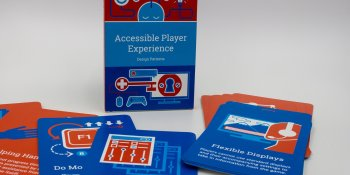 How AbleGamers built a certification program to improve inclusivity in gaming